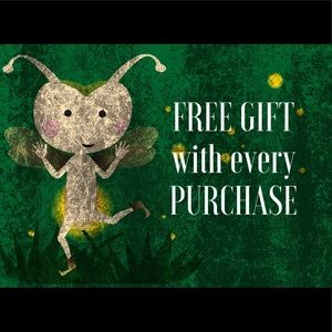 FREE GIFT WITH YOUR PURCHASE